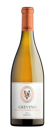 2013 Grevino Riesling